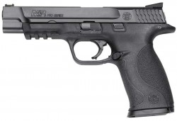 Пистолет Smith & Wesson M&P9